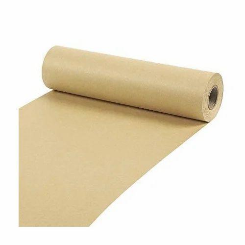 2a86985c7fa Brown Kraft Paper Roll