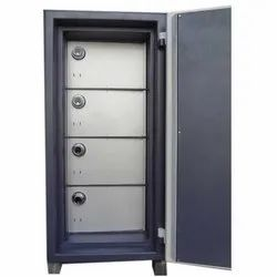 Stainless Steel Fire Proof Safe