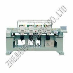 c612276b21e Cap Embroidery Machine at Best Price in India
