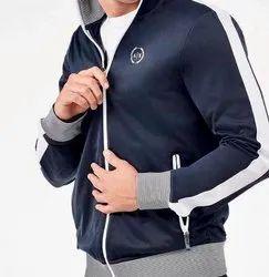 Armani Zipper Jackets