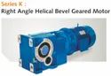 RADICON POWERBUILD Geared Motor