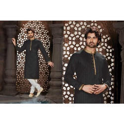 Party Wear Men Kurta Payjama