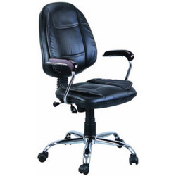 7230 Revolving Visitor Chair