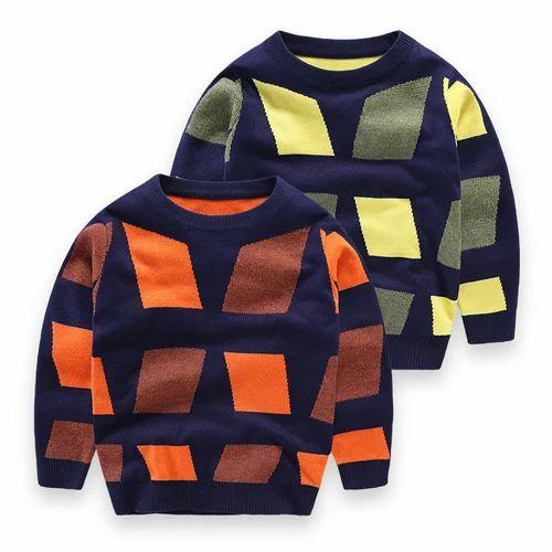 52ede00f6 Fancy Kids Sweater