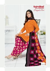 Rajasthan Industries Patiyala Pari Vol 3 Cotton Ready Made Patiyala Dress Collection