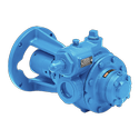 Cavitation Line of sliding vane pumps