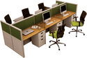 Bench Office Desking
