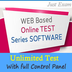 Online Test Software