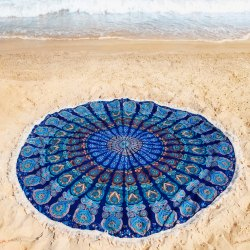 Mandala Cheap Towel