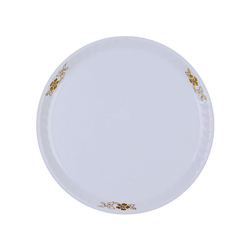 MORAL PLATE PLASTIC