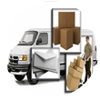 Double Door Home Carrier Service