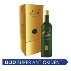Olio Natural Antioxidant