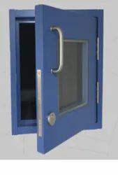 Hatch door