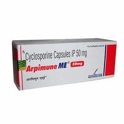 Arpimune Me 50mg
