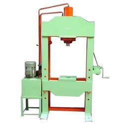 15 Ton Hydraulic Press