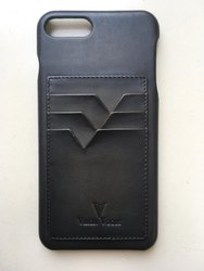 Leather Mobile Phone Cover