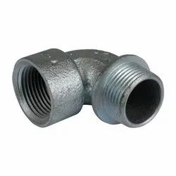 Carbon Steel Threaded Elbow