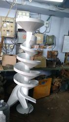 Spiral Seperator