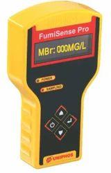 Methyl Bromide Gas Monitoring Equipment