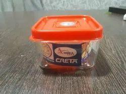 Creta Crystal Container