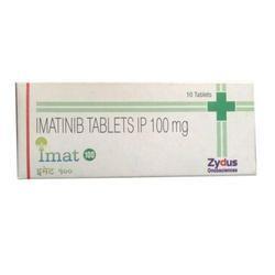Imat(Imatinib)Tablets IP 100 Mg