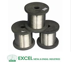 Wires - Titanium Wire Manufacturer from Mumbai