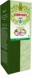 Axiom Ayurved Jeevan Ras Sandpushpa Herbal Juice