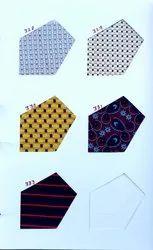 Jacquard Tie Fabrics