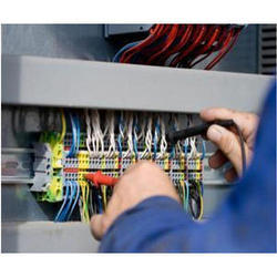 Control Panel Commissioning Service