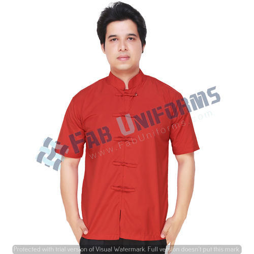 f081c99f93c9e PC Male Waiter Shirt