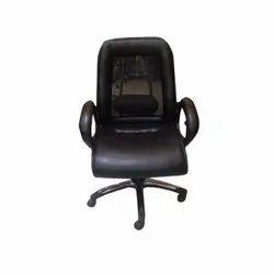 Reyo Office Fancy Black Chair