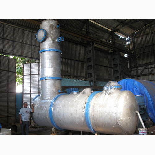 Process Reactor