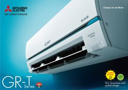 Mitsubishi GRT Split Air Conditioner