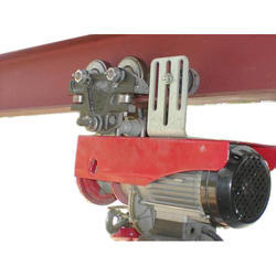 Trolley Hoists, Capacity: 3-6 Ton, Chain Length (meters) : 6-8