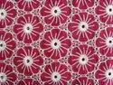 Boring Embroidery Fabrics