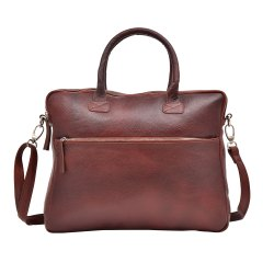 MB Leather Laptop Bags