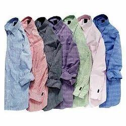 Plain Garments Shirt, Size: 1 to 10 Years