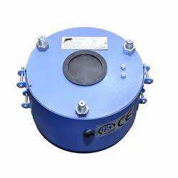 Mild Steel Electromagnetic Disc Brake, Packaging Type: Box, 440 V