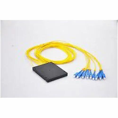 ABS Box Module PLC splitter