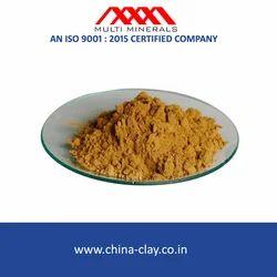 Oil Well Drilling Grade Bentonite Powder