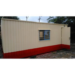Portable container Rental Service