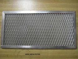 FCU Wire Mesh Filter