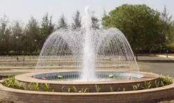 Fibre Water Fountain