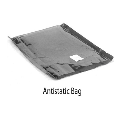 Transparent Polypropylene Anti Static Bags, Capacity: Upto 50 Kgs, Size: 2 - 40 inch, Thickness: 40 - 100 microns