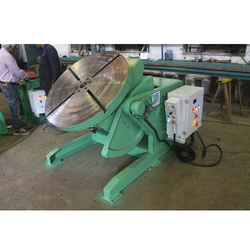 500-1000 Kg Welding Positioner