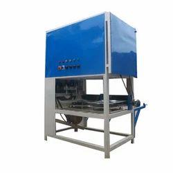 Paper Plate & Dona Machine