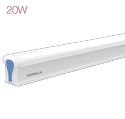 Cool White Havells E-lite Led Curve 20 W 6000 K Cool Daylight