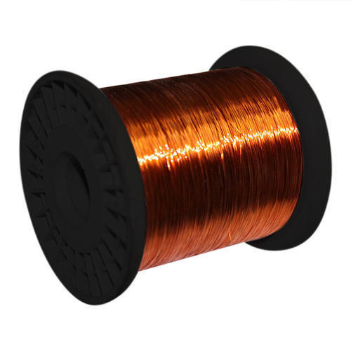 Magnetic Coil Copper Wire at Rs 475 /unit | Krishna Nagar ...