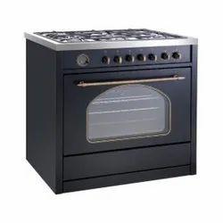 6 KCK 90 Cooking Ranges