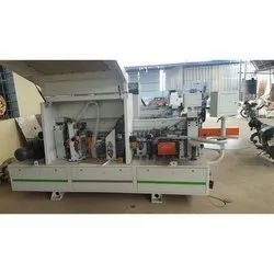 RI-610 Full Automatic Edge Banding Machine